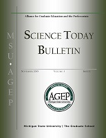 Science Today Bulletin 2015