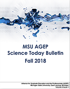 Science Today Bulletin 2018