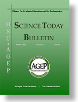 Science Today Bulletin 2014