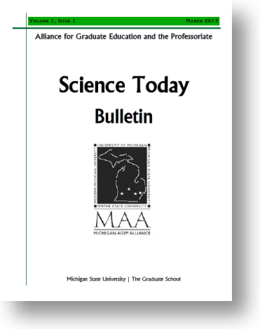 Science Today Bulletin 2013