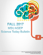 Science Today Bulletin 2017