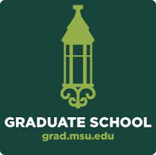 grad school lantern logo