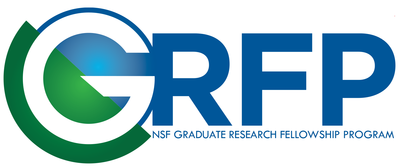 Graduate Research Fellowship Program Logo