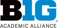 Big Ten Academic Alliance logo