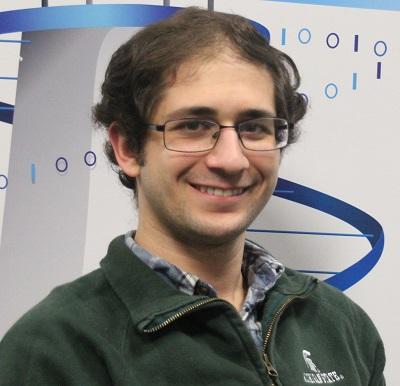 Picture of Alexander Lalejini