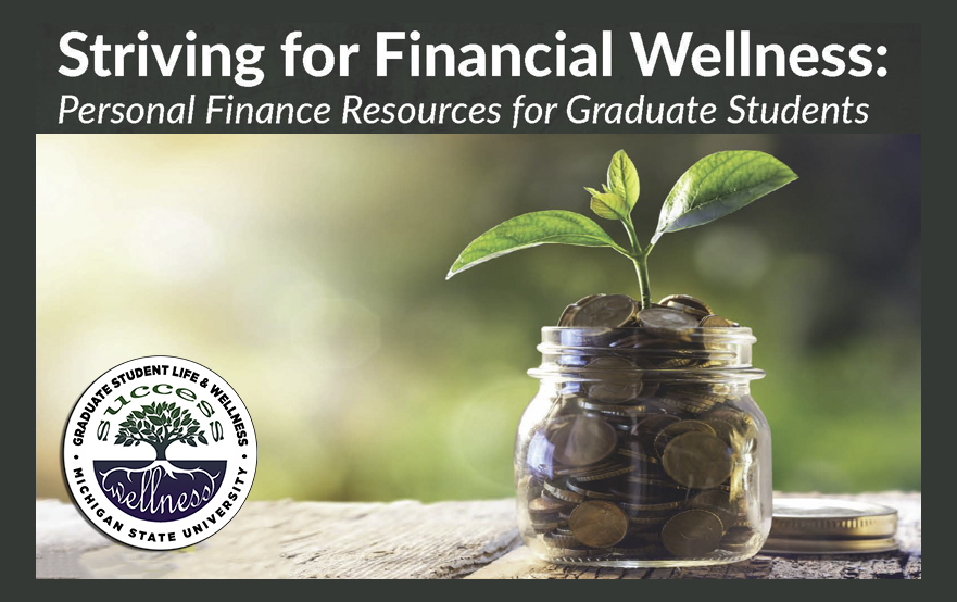 Striving for Financial Wellness