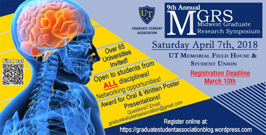 9th Annual Midwest Graduate Research Symposium