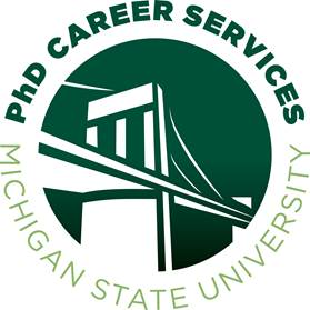 PhD Career Services artwork