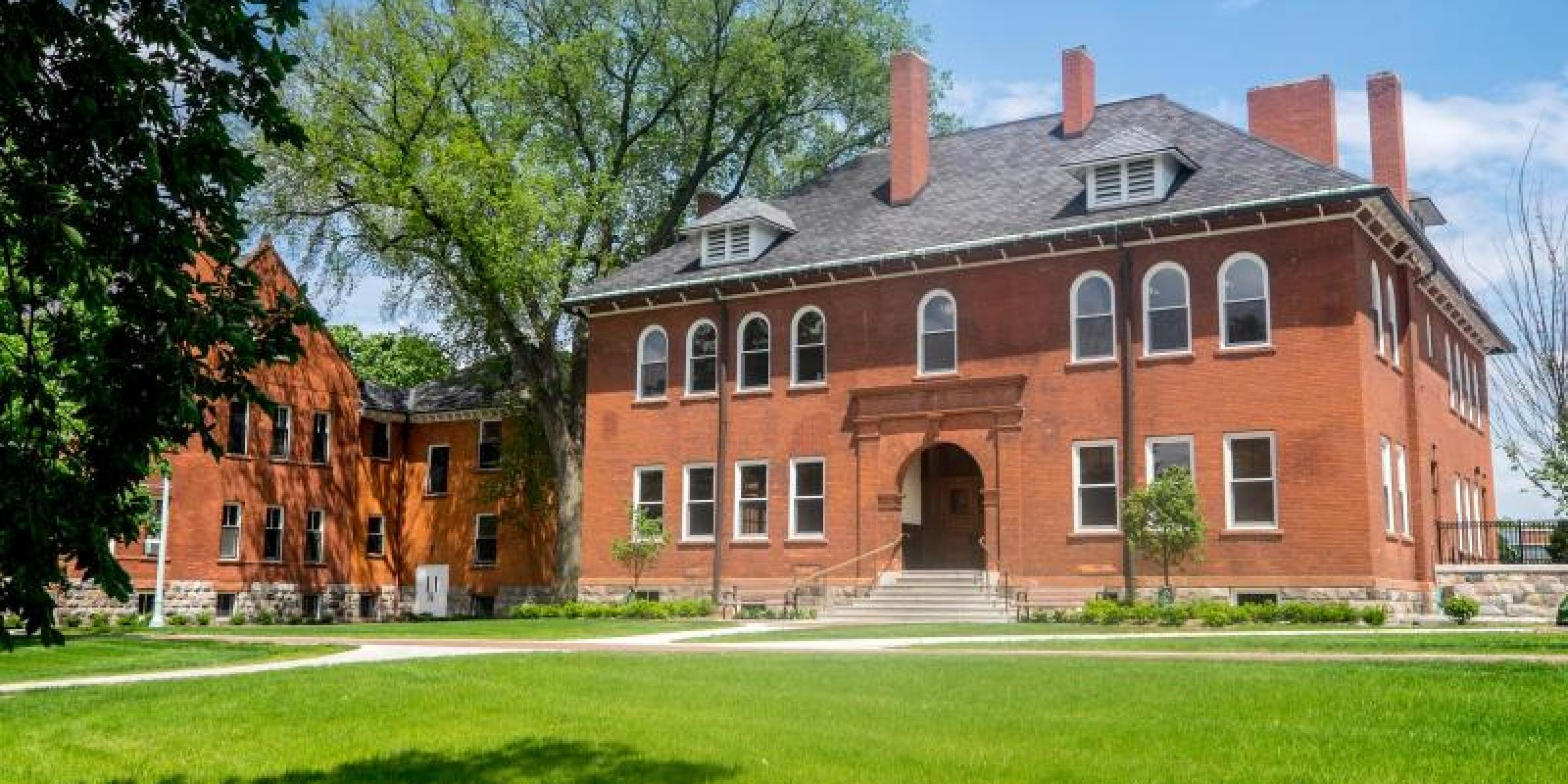 Chittenden Hall