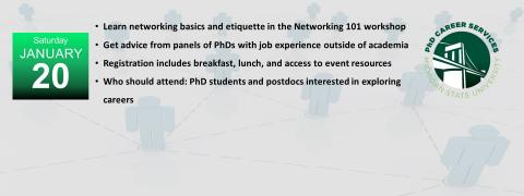 Networking to Explore New Career Paths