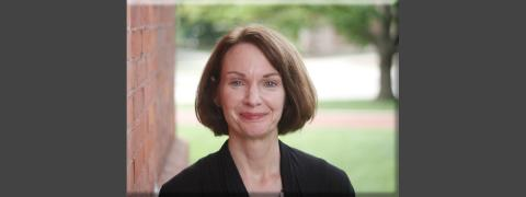 Dr. Judith Stoddart's New Position